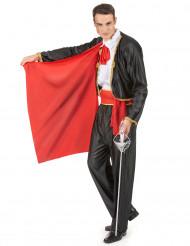 Tjurfäktarkostym herrar