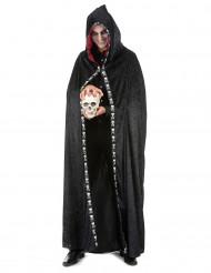 Halloweencape vuxna