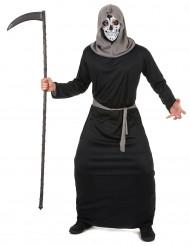 Liemansdräkt för herrar till Halloween