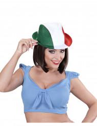 Supporterhatt Italien vuxna