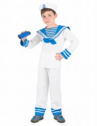 Skepp ohoj - Sjömansdräkt för barn
