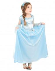 Blåa sessan - Maskeraddräkt för barn