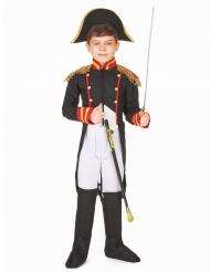 Napoleon-dräkt barn