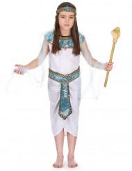 Egyptisk drottning - Maskeradkostym för barn
