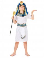 Egyptisk farao dräkt