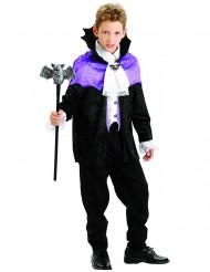 Unga Greve Dracula - Halloweendräkt för barn