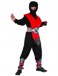 Thunder - Ninjadräkt för barn till kalaset