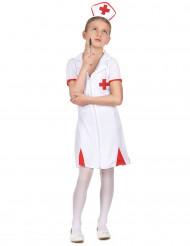 Sjuksköterskedräkt barn