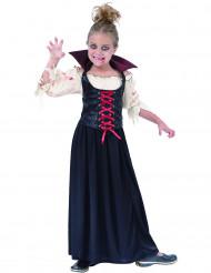 Blodig vampyr - Utklädnad för barn till Halloween