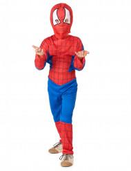 Spindelpojke - utklädnad barn