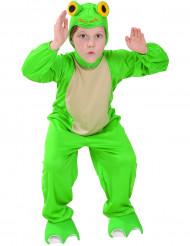 Groda - utklädnad barn