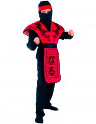 Förödande slaget - Ninjadräkt för barn