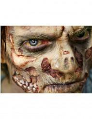 Zombiesår anbringas med vatten - Premium