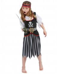Piratdräkt barn