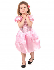 Sessan Sockervadd - Prinsessdräkt för barn