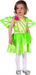 Lilla skogsälvan - Maskeraddräkt för barn