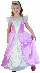 Finurlig Sessa - Prinsessdräkt för barn
