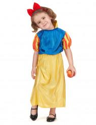 Sjusovande äppelallergiker - Maskeraddräkt för barn