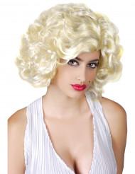 Peruk Marilyn