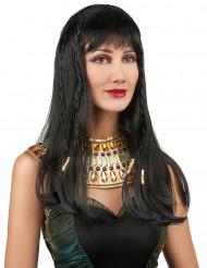 Egyptisk drottningperuk dam