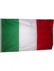 Italiensk flagga för supporten - Supporterprylar till VM 150 x 90 cm