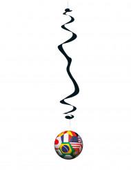 6 flamsäkra mobiler för VM i fotboll