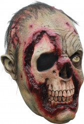 Zombie 3/4-mask Man