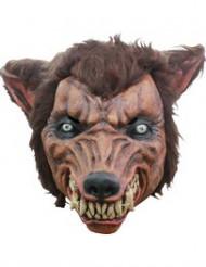 Varulv 3/4-mask