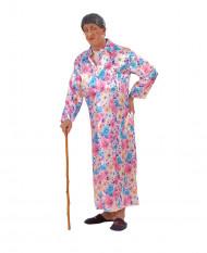 Exhibitionistisk mormor - Maskeradkläder för vuxna