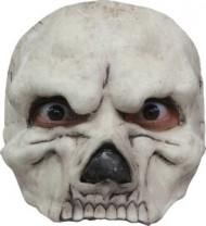Skelett Halvmask Vuxen