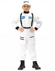 Astronautdräkt för barn