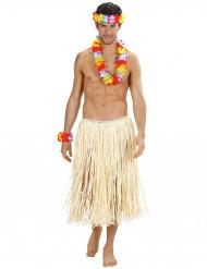 Hawaii-kit deluxe för vuxna
