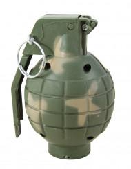 Militärisk Fejkhandgranat i Plast