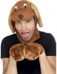 Hund-set Vuxen