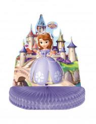 Prinsessan Sofia™ bordsdekoration med dragspelspapper
