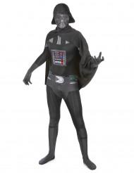 Åtsmitande Darth Vader™-dräkt vuxen
