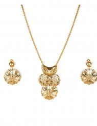Romerskt smyckesset vuxen