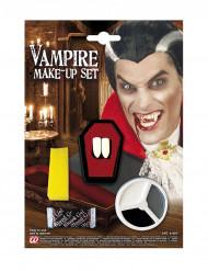 Vampyr sminkkit vuxen Halloween