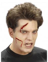 Skärsår - Fusksår till Halloween