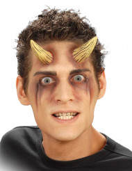 Djävulshorn Halloween
