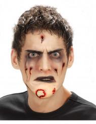 Zombiehaka Halloween
