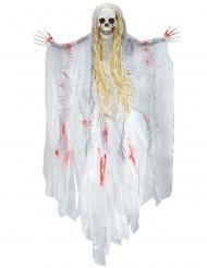 Dekoration blodigt spöke
