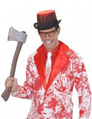 Blodig slips vuxen Halloween
