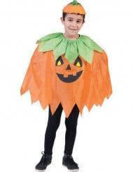 Halloween Pumpa Poncho Barn