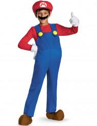 Mario™ dräkt barn