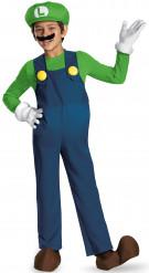 Luigi™ - Prestige dräkt för barn