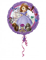 Prinsessan Sofia™ - Ballong i alluminium