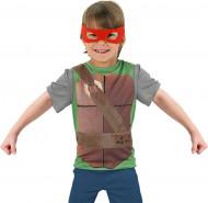 Ninja Turtle™ Maskeraddräkt Barn
