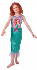 Den lilla sjöjungfrun klänning Barn