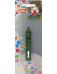 Grön utdragbar sminkpenna